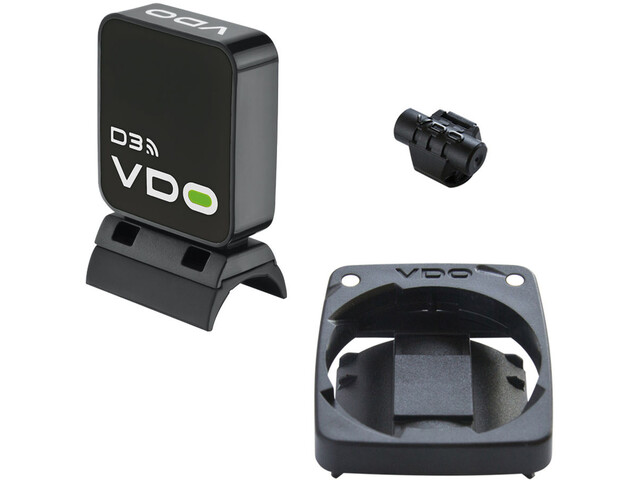 VDO Wireleess kit M3 / M4 for the 2nd wheel including magnet